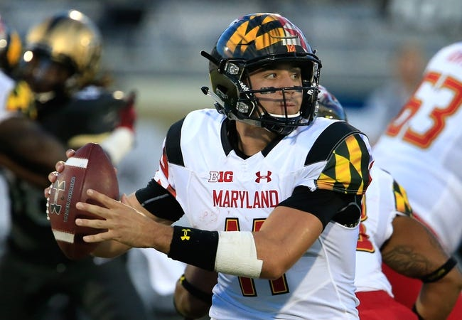 Purdue Boilermakers at Maryland Terrapins - 10/1/16 College Football Pick, Odds, and Prediction