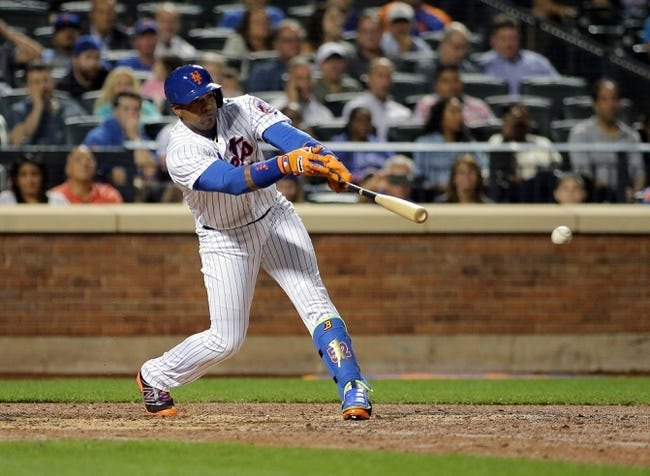 Mets vs. Phillies - 9/23/16 MLB Pick, Odds, and Prediction