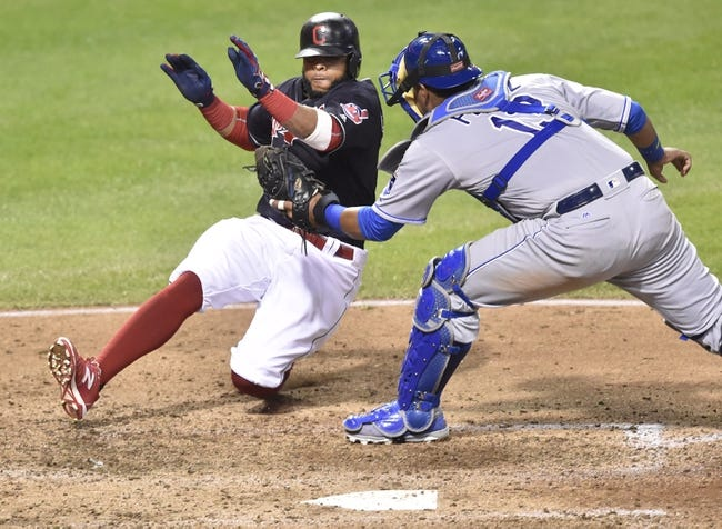 Kansas City Royals vs. Cleveland Indians - 9/30/16 MLB Pick, Odds, and Prediction