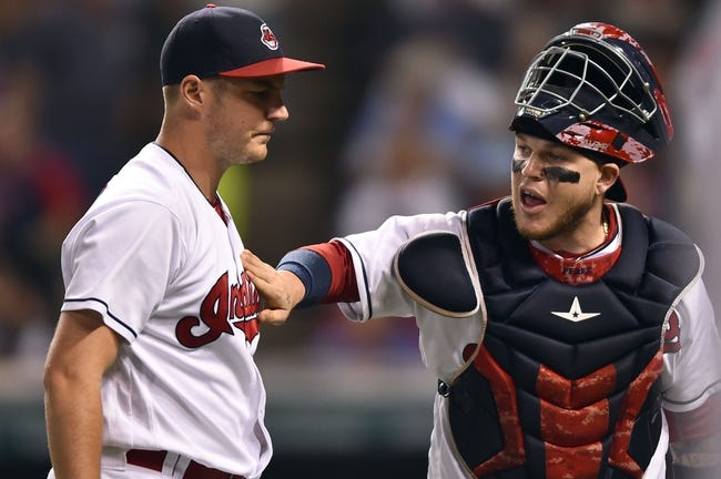 Indians vs. Red Sox - 10/6/16 MLB ALDS Game One Pick, Odds, and Prediction