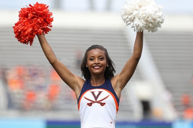 Virginia vs. Indiana - 9/9/17 College Football Pick, Odds, and Prediction