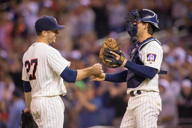 Twins vs. Mariners - 9/25/16 MLB Pick, Odds, and Prediction