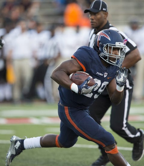UTSA Roadrunners vs. UTEP Miners - 10/22/16 College Football Pick, Odds, and Prediction