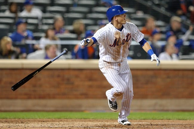 Mets vs. Phillies - 9/25/16 MLB Pick, Odds, and Prediction