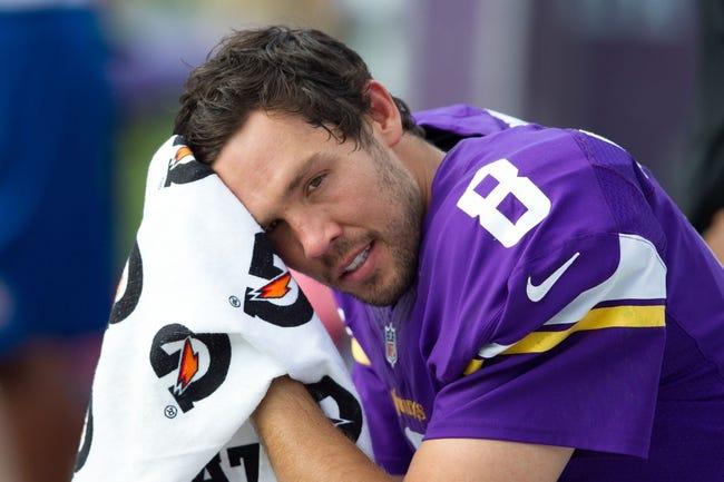 NFL | New York Giants (2-1) at Minnesota Vikings (3-0)