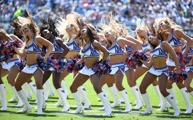 NFL Week 10 2016 Picks, Previews, Odds, Schedule, and TV Info