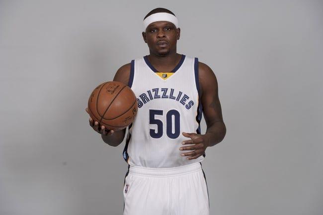 Philadelphia 76ers vs. Memphis Grizzlies - 10/11/16 NBA Preseason Pick, Odds, and Prediction