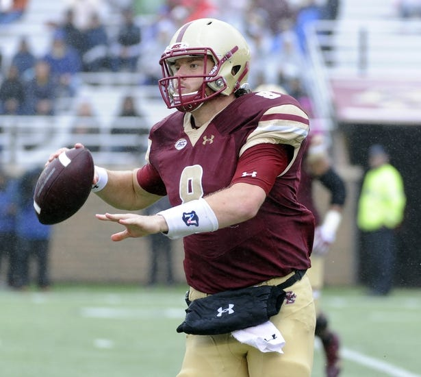 Clemson at Boston College - 10/7/16 College Football Pick, Odds, and Prediction