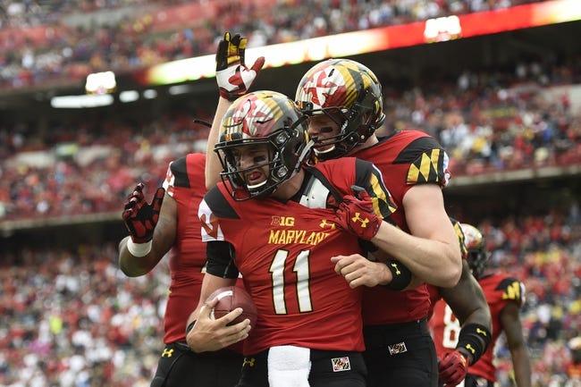 Maryland vs. Minnesota - 10/15/16 College Football Pick, Odds, and Prediction
