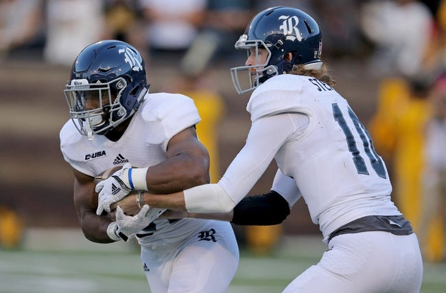 Rice vs. Prairie View - 10/22/16 College Football Pick, Odds, and Prediction