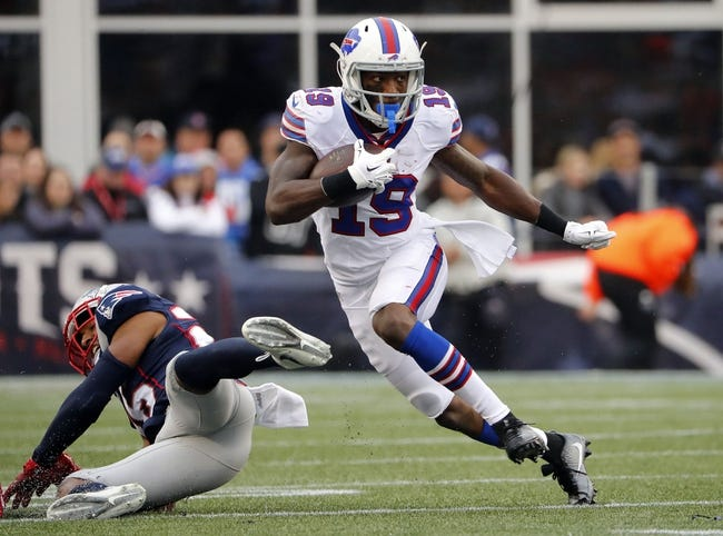 NFL | New England Patriots (6-1) at Buffalo Bills (4-3)