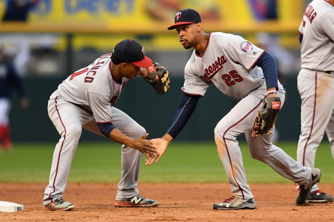 Bullpen and Defense Struggle In Twins First Loss