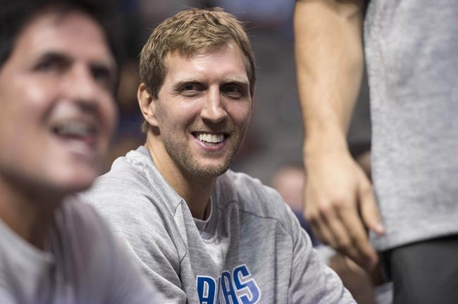Houston Rockets vs. Dallas Mavericks - 10/19/16 NBA Preseason Pick, Odds, and Prediction