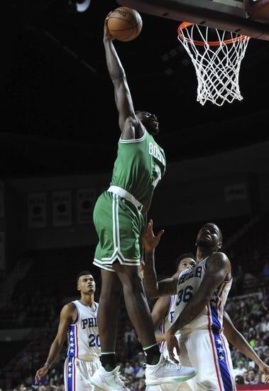 Boston Celtics: 2016 Preview, Offseason/Draft Recap, Outlook