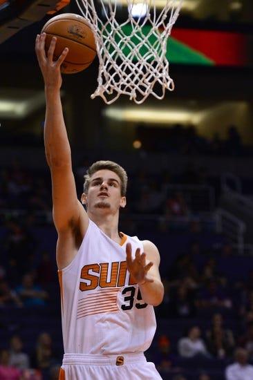 Portland TrailBlazers vs. Phoenix Suns - 10/7/16 NBA Preseason Pick, Odds, and Prediction