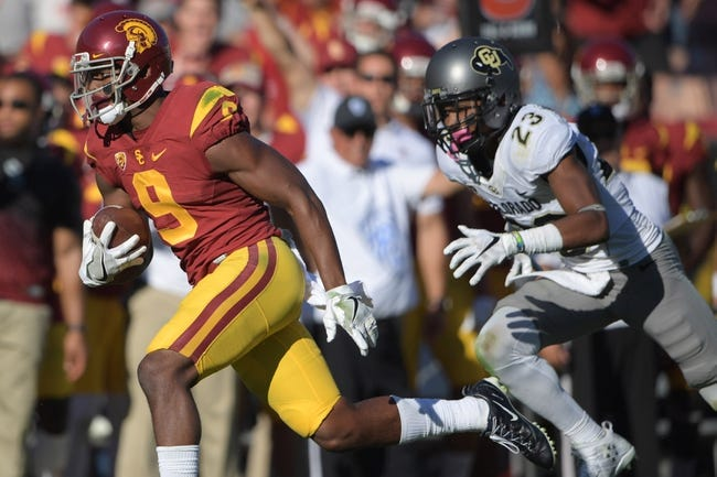 Arizona Wildcats vs. USC Trojans - 10/15/16 College Football Pick, Odds, and Prediction