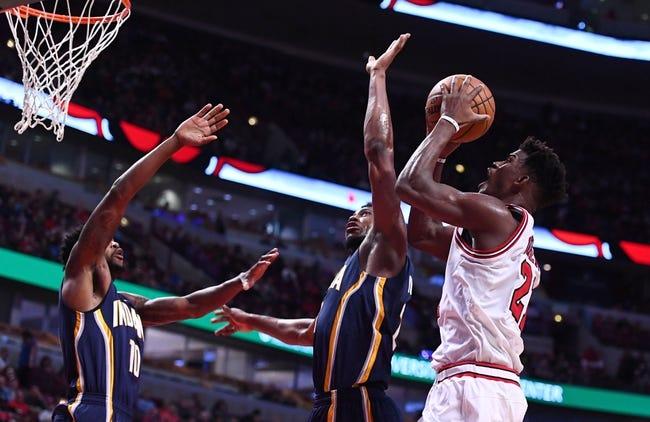 Milwaukee Bucks vs. Indiana Pacers - 10/12/16 NBA Preseason Pick, Odds, and Prediction