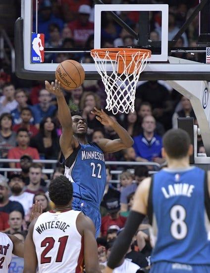 Charlotte Hornets vs. Minnesota Timberwolves - 10/10/16 NBA Preseason Pick, Odds, and Prediction