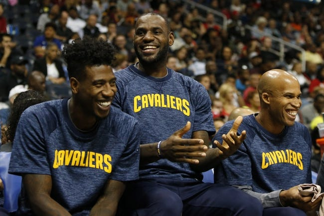 Cleveland Cavaliers: 2016 Preview, Offseason/Draft Recap, Outlook