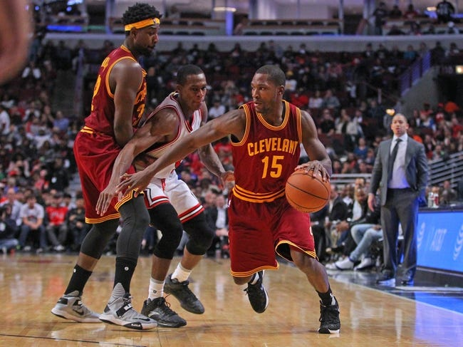 Chicago Bulls vs. Cleveland Cavaliers - 12/2/16 NBA Pick, Odds, and Prediction
