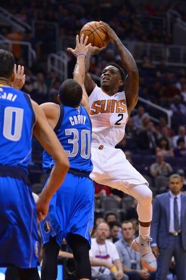 Phoenix Suns: 2016 Preview, Offseason/Draft Recap, Outlook