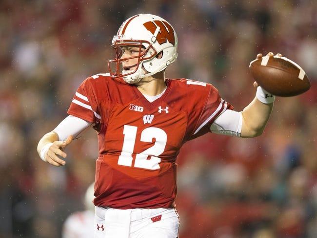 Wisconsin vs. Nebraska - 10/29/16 College Football Pick, Odds, and Prediction