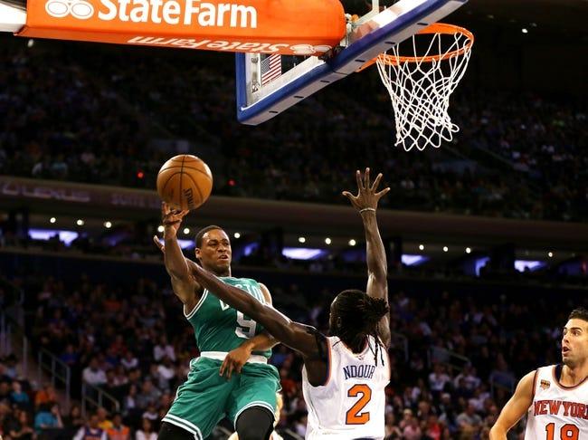 Boston Celtics vs. Brooklyn Nets - 10/17/16 NBA Preseason Pick, Odds, and Prediction