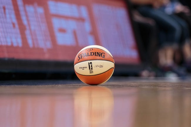 Seattle Storm vs. Washington Mystics - 9/1/17 WNBA Pick, Odds, and Prediction
