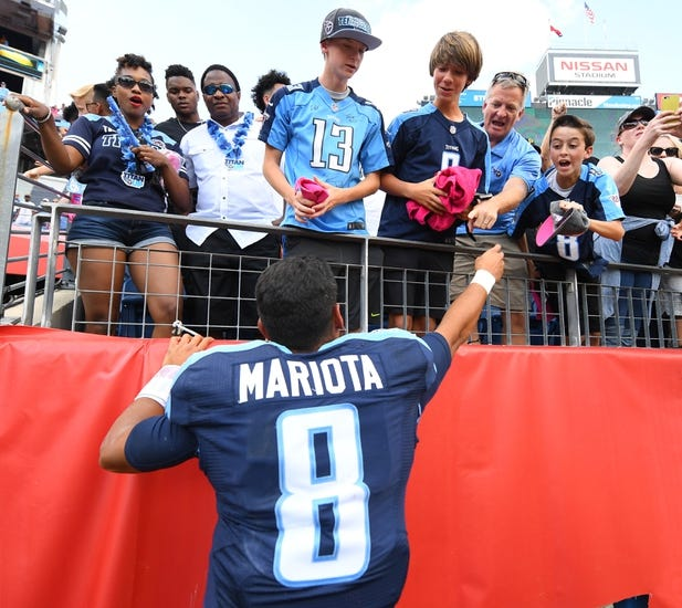 Cleveland Browns vs. Tennessee Titans - 10/22/17 NFL Pick, Odds, and Prediction