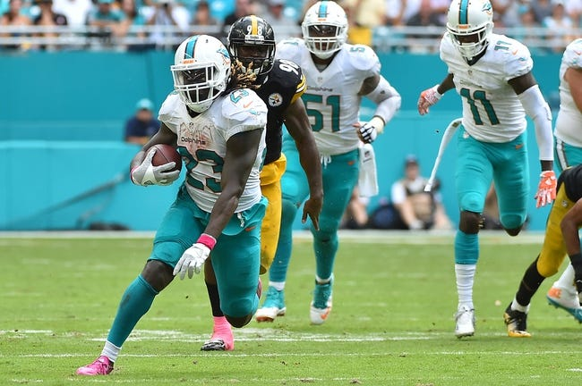 Fantasy Football Update 10/17/16: Week 7 Waiver Wire Picks