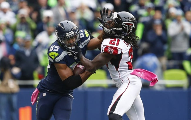 NFL | Seattle Seahawks (11-5-1) at Atlanta Falcons (11-5)