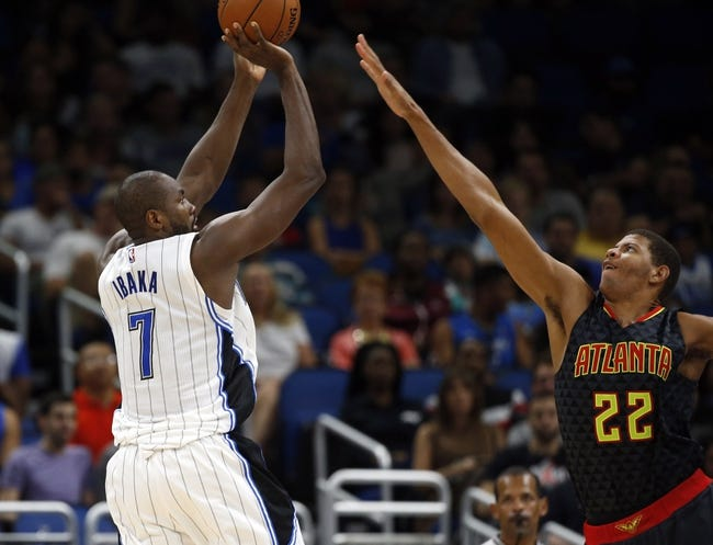 Atlanta Hawks vs. New Orleans Pelicans - 10/18/16 NBA Preseason Pick, Odds, and Prediction