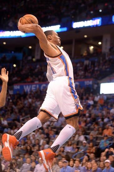 Oklahoma City Thunder vs. Minnesota Timberwolves - 11/5/16 NBA Pick, Odds, and Prediction