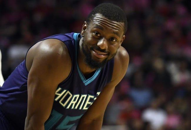 Miami Heat vs. Charlotte Hornets - 10/20/16 NBA Preseason Pick, Odds, and Prediction
