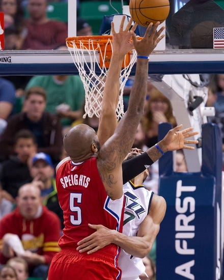 Los Angeles Clippers vs. Utah Jazz - 10/30/16 NBA Pick, Odds, and Prediction