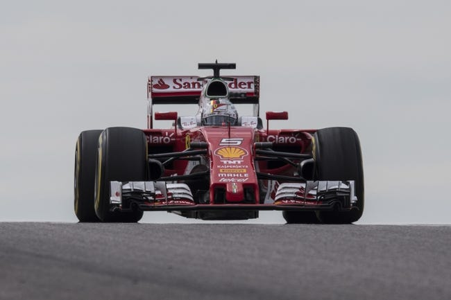 Hungarian Grand Prix Review