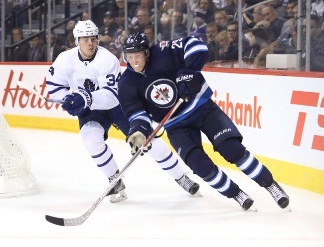 Toronto Maple Leafs vs. Edmonton Oilers - 11/1/16 NHL Pick, Odds, and Prediction