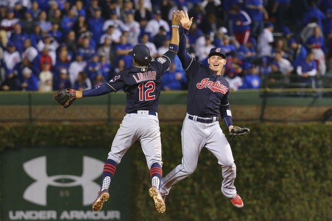 Chicago Cubs vs. Cleveland Indians - 10/29/16 MLB Game 4 World Series Pick, Odds, and Prediction