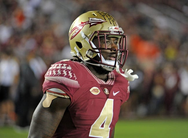 CFB | Florida State Seminoles (5-3) at NC State Wolfpack (4-4)