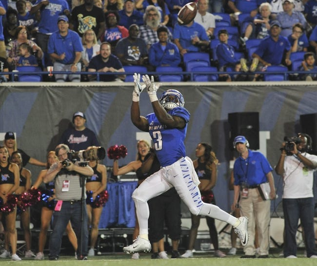 Memphis Tigers 2017 College Football Preview, Schedule, Prediction, Depth Chart