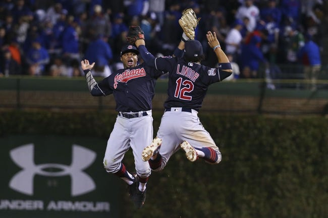 Chicago Cubs vs. Cleveland Indians - 10/30/16 MLB World Series Game 5 Pick, Odds, and Prediction