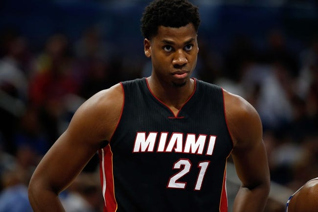 Miami Heat vs. Sacramento Kings - 11/1/16 NBA Pick, Odds, and Prediction