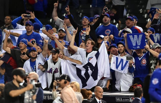 Cleveland Indians vs. Chicago Cubs - 11/2/16 MLB World Series Game 7 Pick, Odds, and Prediction