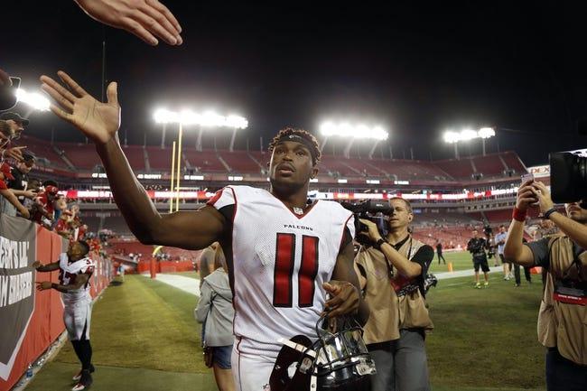 NFL | Tampa Bay Buccaneers (4-6) at Atlanta Falcons (5-4)