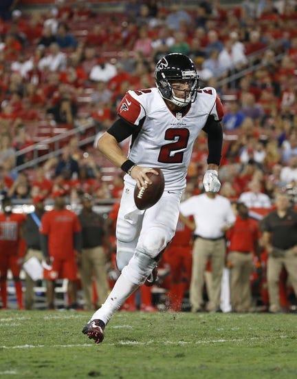 Atlanta Falcons at Philadelphia Eagles - 11/13/16 NFL Pick, Odds, and Prediction