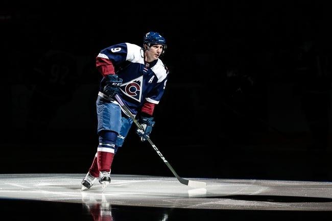Colorado Avalanche vs. Winnipeg Jets - 11/11/16 NHL Pick, Odds, and Prediction
