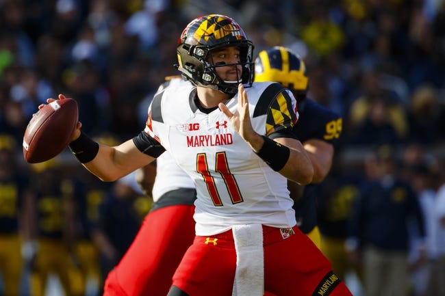 Maryland vs. Ohio State - 11/12/16 College Football Pick, Odds, and Prediction