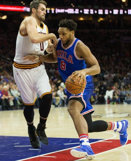 Philadelphia 76ers vs. Cleveland Cavaliers - 11/27/16 NBA Pick, Odds, and Prediction