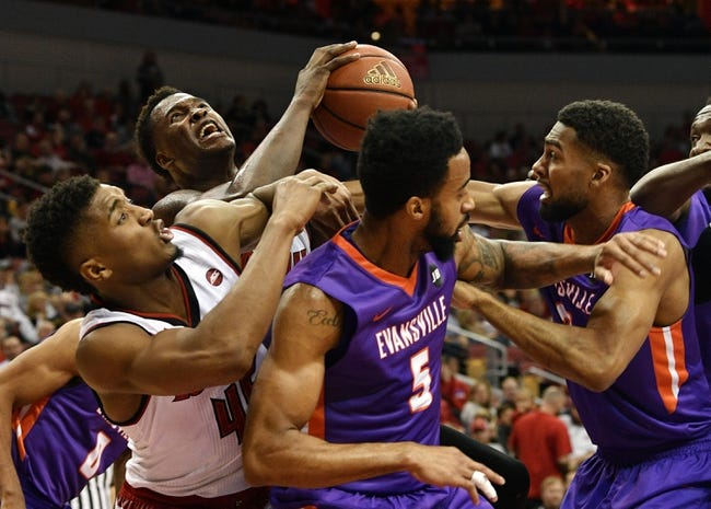 Middle Tennessee vs. Evansville - 11/27/16 College Basketball Pick, Odds, and Prediction