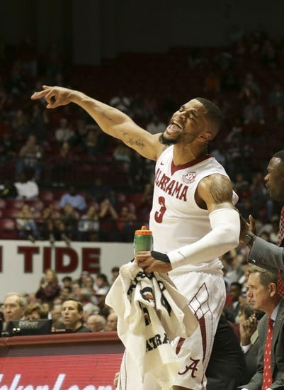 Valparaiso Crusaders vs. Alabama Crimson Tide - 11/22/16 College Basketball Pick, Odds, and Prediction